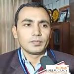Ravinder Kumar IAS