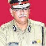 Rishi Kumar Shukla IPS