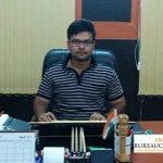 Samarth Verma IAS