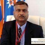 Sanjay A Lathkar IPS