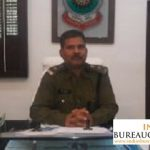 Shankar Lal Baghel IPS