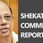 Shekatkar Committee Report