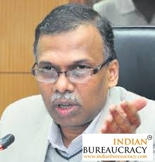 Shrikant Walgad IAS