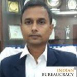Shubham Saxena IAS