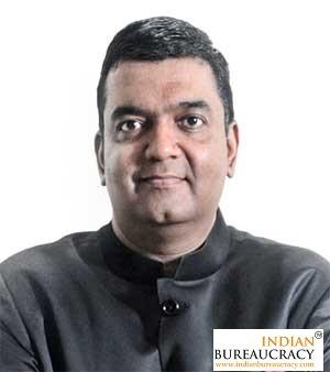 Srivatsa Krishna IAS KR