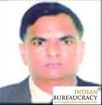 Subhash Chander Sihag HCS