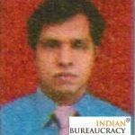 Tarun Kumar Pawaria HCS