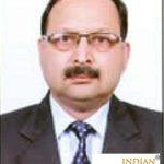 Umesh Kumar Agrawal IAS