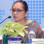 Vasundhara Sinha IRS