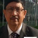 Vikram Singh Gaur IFoS