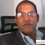 Viraj Singh IFS