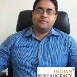 Vishesh Sarangal IAS