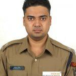 Abhishek Dixit IPS