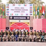 Africa-India Field Training Exercise-2019