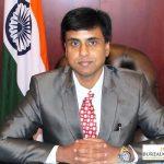 Anurag Bhushan IFS