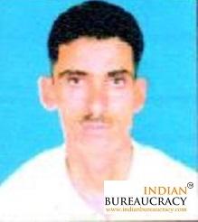 Bijender Singh HCS