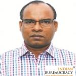 C Munianathan IAS