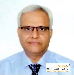 Chander Prakash Bhatia