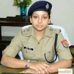 Deepika Tiwari IPS UP