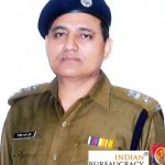 Dinesh Chandra Dubey IPS