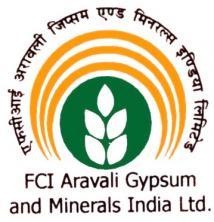 FCl Aravali Gypsum & Minerals (India)