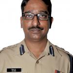 G Srinivasa Rao IPS