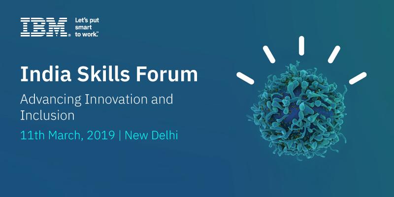 IBM India Skills Forum