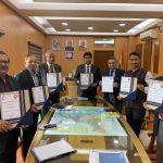 Indian Railways and RailTel Indian Railways and RailTel