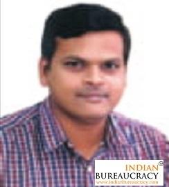 J Kumaragurubaran IAS