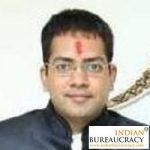 Lalit Mohan Jindal IRS