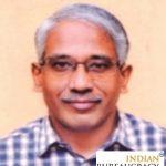 Mahesan Kasirajan IAS