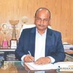 Manoj Kumar Prasad SECL