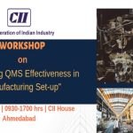 Measuring QMS in Manufacturing Set-up