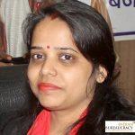 Neha Marvya Singh IAS