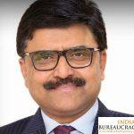 P V Ramesh Babu IAS