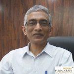 Parmeswaran lyer IAS