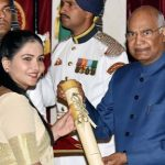 President of India presents the Padma Awards