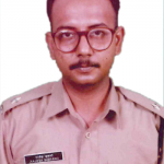 Rajesh Subarno IPS