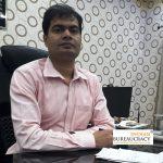 Rajiv Raushan IAS Bihar