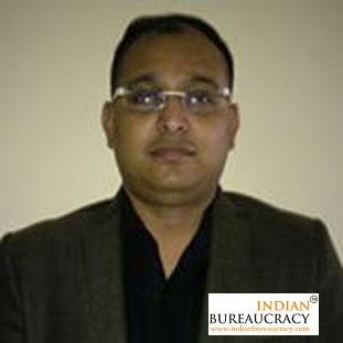 Raval Hamendra Kumar IAS