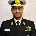 Rear Admiral Sanjay Jasjit Singh