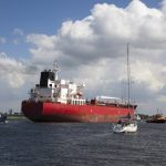 Rising global shipping traffic could lead t