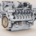 Rolls-Royce to supply MTU rail engines