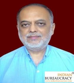 Sanjeev Pathania IAS HP