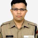 Saptarshi Abhijit Jaikrishna IPS