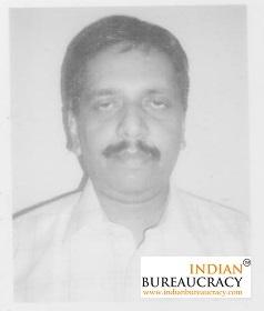 Saradindu Choudhury IAS