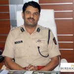 Shisve Ravindra Anant IPS