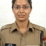Sudha Singh IPS