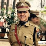 Vandita Rana IPS