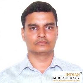 Viplav Kumar Choudhry IPS
